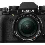 Fujifilm X-T2 – ny toppmodell med 24 megapixel och 4K-video