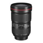 Nyhet: Canon EF 16-35 mm f/2,8 L III USM – skarpare och tåligare