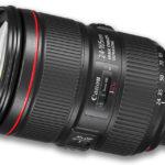 Nya Canon EF 24-105mm f/4 L IS II USM – förbättrad allroundzoom