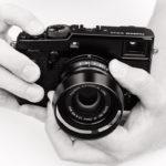 Christian bloggar: Fujifilm X-Pro2 – digital mätsökarglädje!