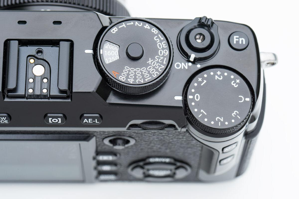 Fujifilm X-Pro2 ISO-ratt 01 foto Objektivtest.se