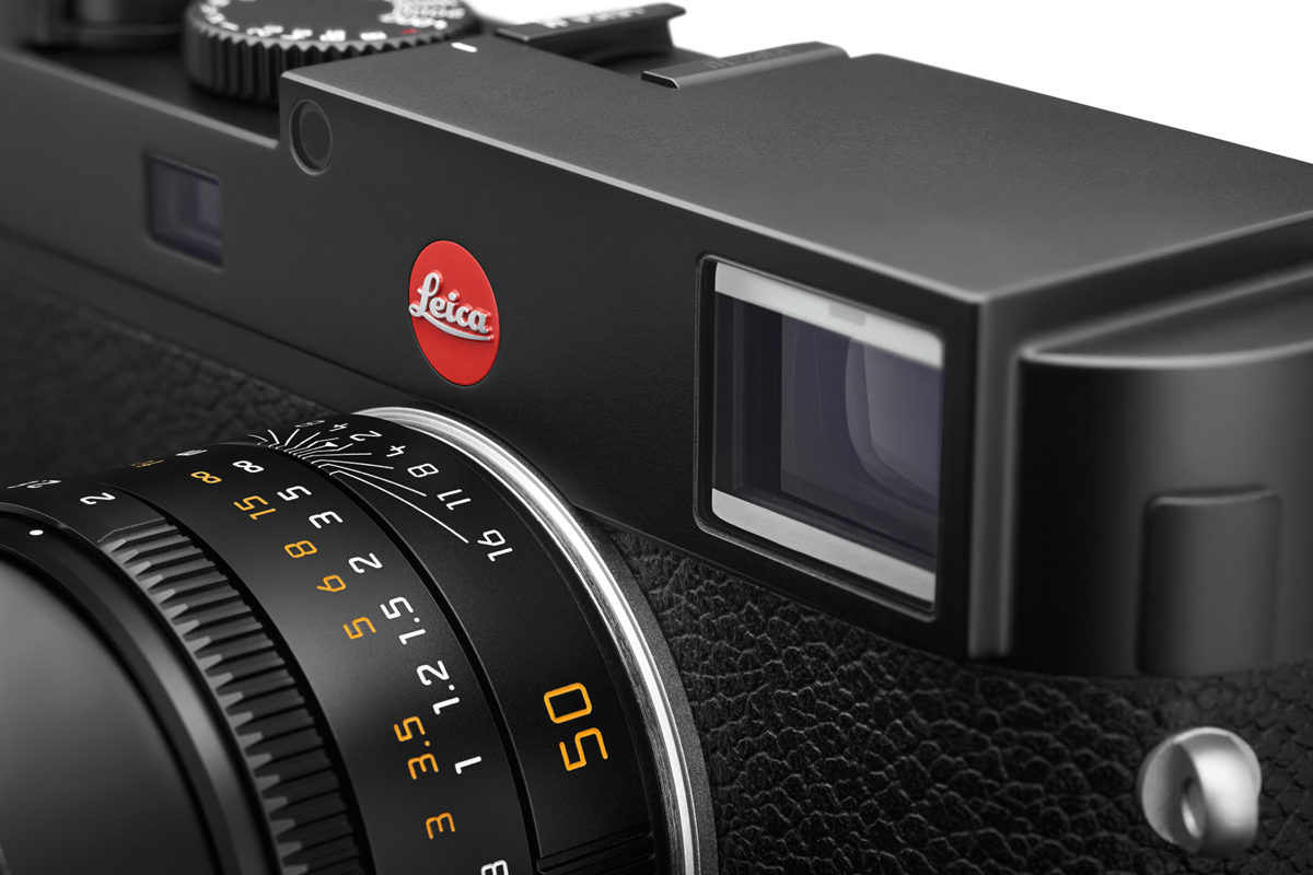 Leica-M Typ-262 rangefinder