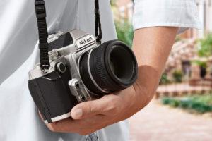 Test: Nikon Df – retro och nytt i skön förening!