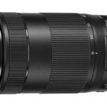 Canon EF 70-300 mm f/4-5,6 IS II USM – ny telezoom med display!