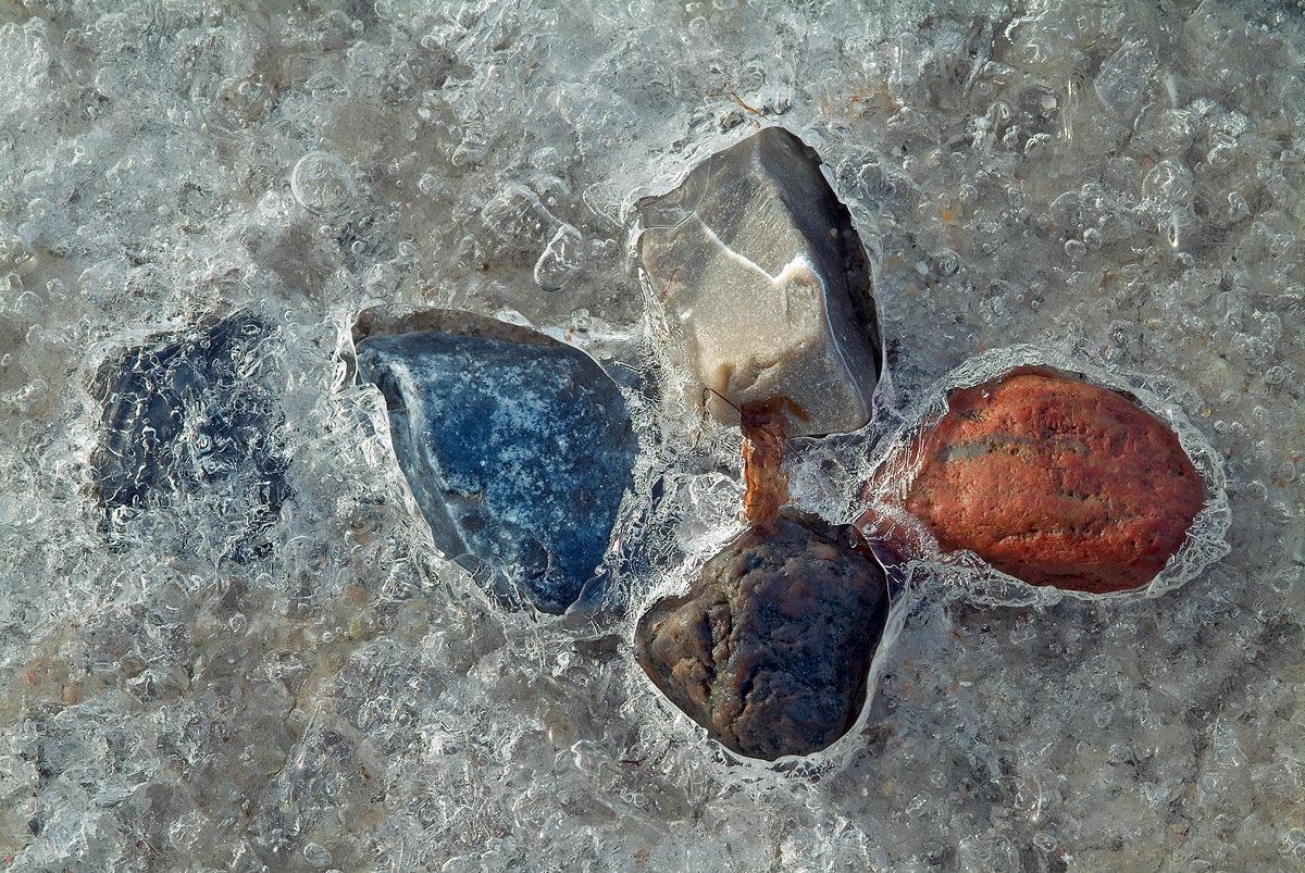 Naturfoto stenar foto Inge Johnsson