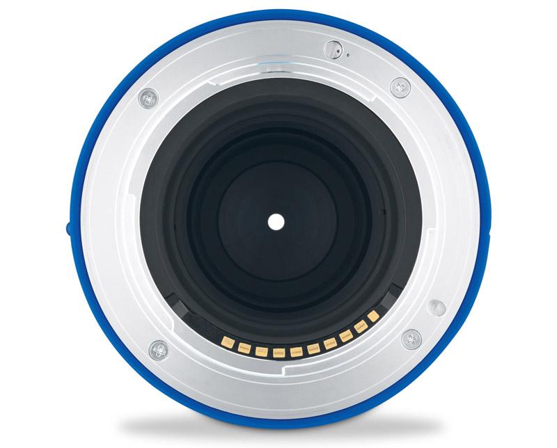 Zeiss Loxia 85mm F2.4 objektiv Sony FE-fattning