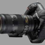 Nikon AF-S 70-200/2.8 E FL ED VR – ny optik & bättre prestanda