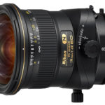 Nikon PC Nikkor 19 mm f/4 E ED – ny vidvinkel med tilt-shift