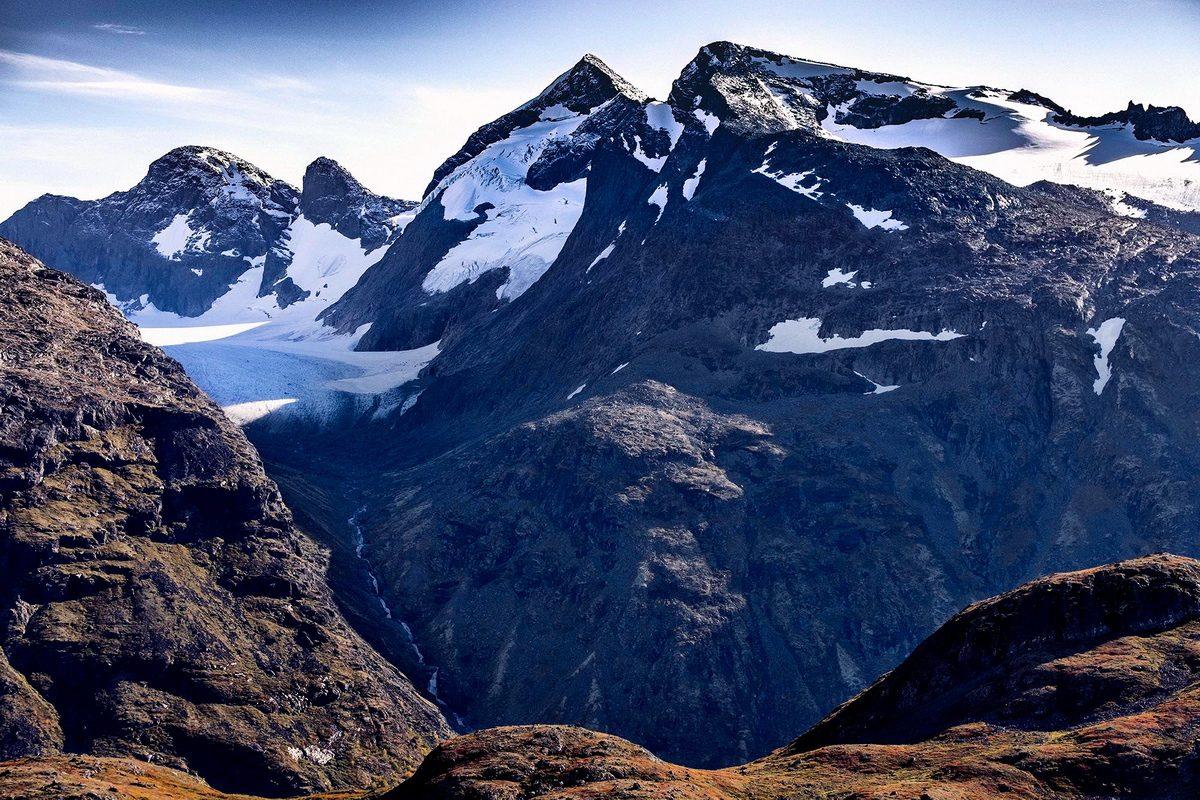 claes-grundsten_Store Knutholstind_Jotunheimen_Norge