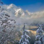 Claes Grundsten bloggar om fjällfotografi, väder och val av kamera