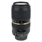 Test: Tamron SP AF 70-300 mm f/4-5,6 Di VC USD