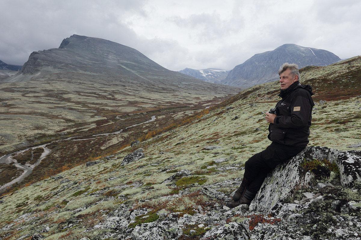 Håkan Nunstedt naturfotograf