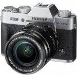 Nya Fujifilm X-T20 – prisvärt prestandamonster