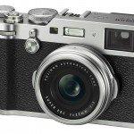 Fujifilm X100F – ny lyxkompakt med 24 megapixel APS-C-sensor
