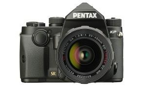 Pentax KP – utbytbart grepp och 24 MP-sensor med ISO 819 200!