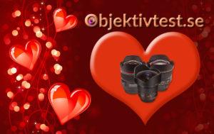 Ha en riktigt fin Alla Hjärtans Dag! önskar Objektivtest.se