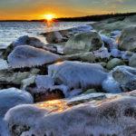 Claes Grundsten bloggar: Graduerade gråfilter för digitalkameror räddar landskapsbilden
