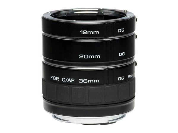 Kenko mellanringsats Canon EOS