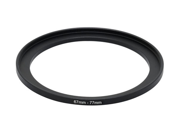 Kenko step-up ring 52-55 mm