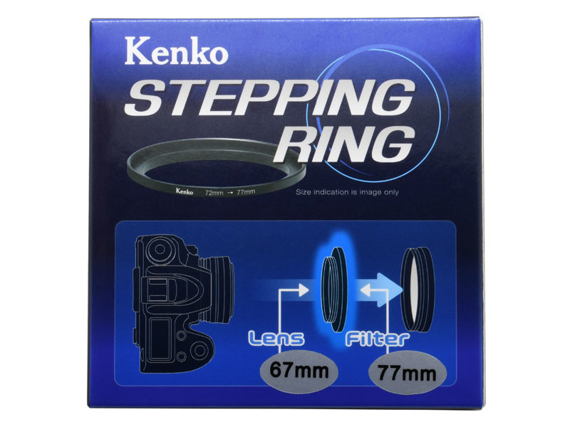 Kenko step-up ring