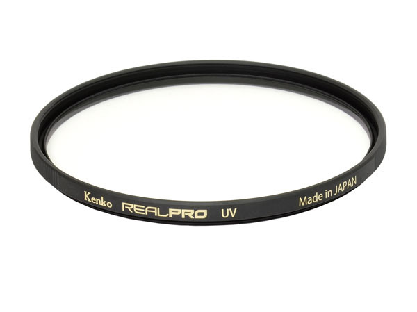Kenko Real Pro UV-filter 58 mm