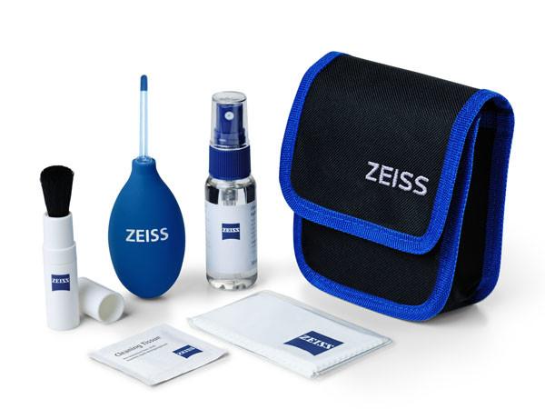 Zeiss kit för objektivrengöring