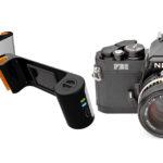 Digital Film – digitalbakstycke för analoga kameror, med 36 MP!!!