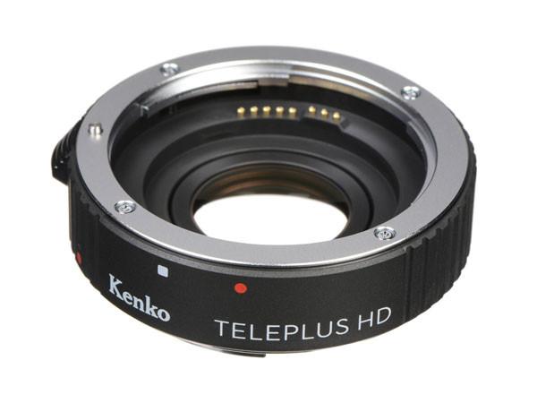 Telekonverter Kenko Teleplus HD DGX 1,4x till Canon EF / EF-S