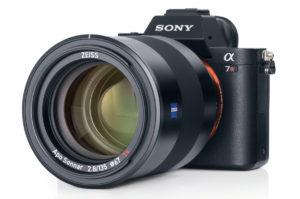 Zeiss Batis 135 mm f/2,8 – bildstabiliserat tele till Sony FE