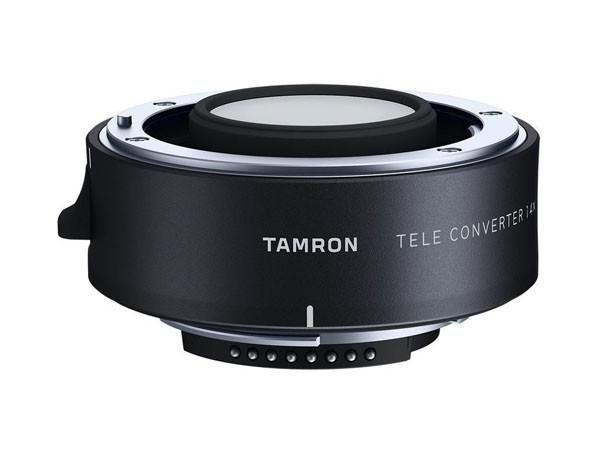 Tamron TC-X14 Telekonverter för Tamron G2 telezoomar, Nikon