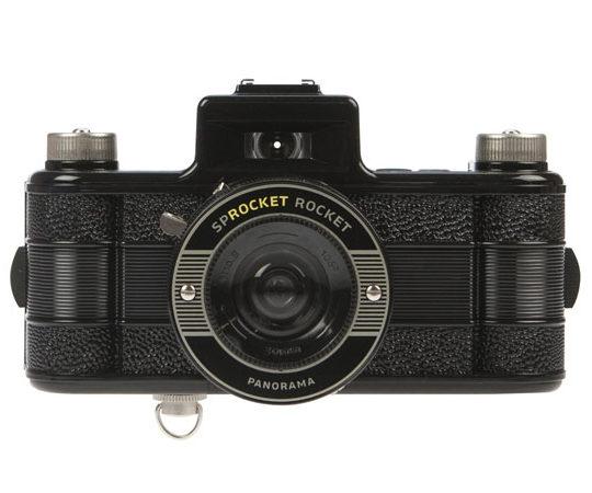 Analoga kameror