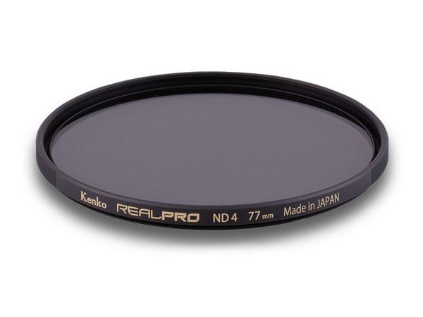 Kenko Realpro ND4 (2 steg) 62mm