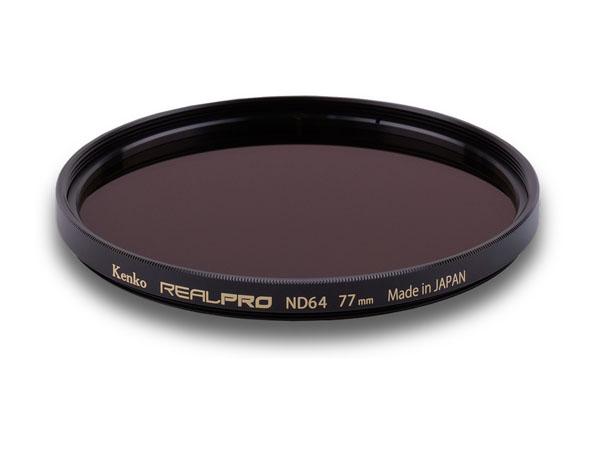 Kenko Realpro ND64 (6 steg) 77mm
