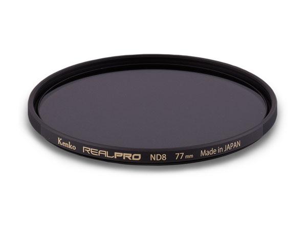 Kenko Realpro ND8 (3 steg) 58mm