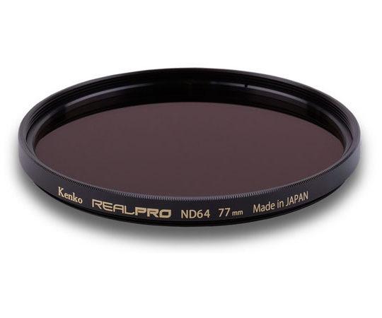 ND-filter ND64 (6 steg)