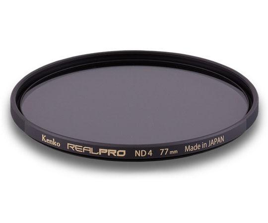 ND-filter ND4 (2 steg)