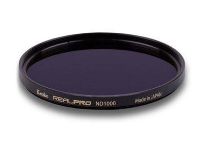 ND-filter ND1000 (10 steg)