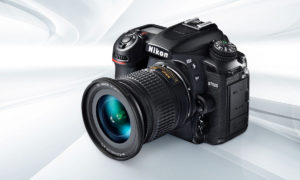 Ny bildstabiliserad vidvinkelzoom för Nikon APS-C-kameror