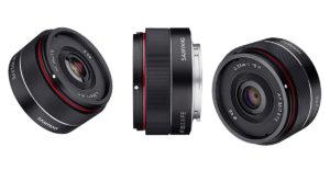 Samyang AF 35 mm f/2.8 FE – ny vidvinkel för Sony fullformat