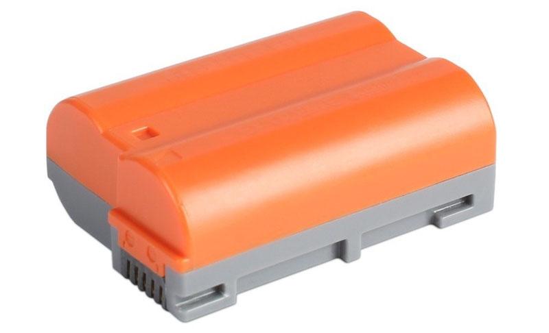 Hähnel Extreme HLX-EL15HP batteri motsvarande Nikon EN-EL15