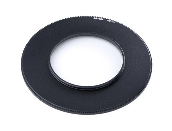 NiSi 49 mm adapterring för filterhållare NiSi V5 / V5 Pro