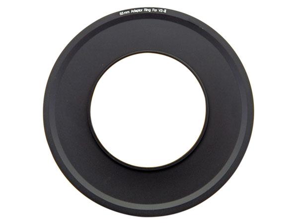 NiSi 55 mm adapterring för NiSi V2-II filterhållare
