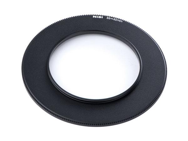 NiSi 55 mm adapterring för filterhållare NiSi V5 / V5 Pro