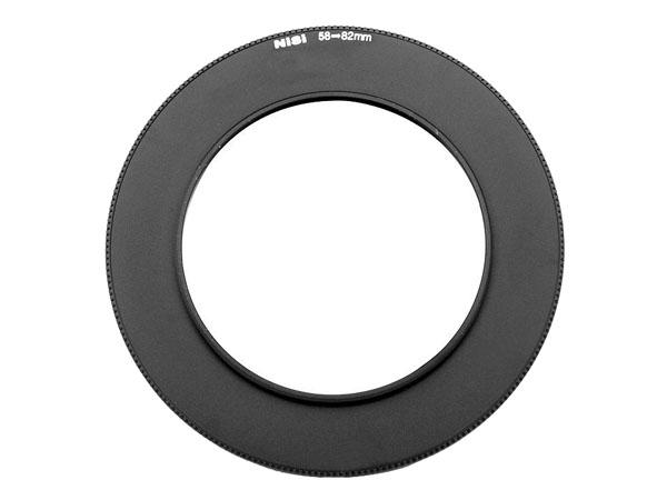 NiSi 58 mm adapterring för filterhållare NiSi V5 / V6