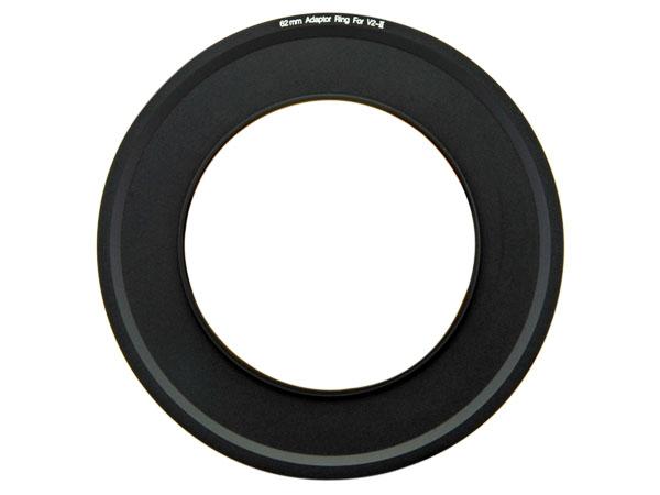 NiSi 62 mm adapterring för NiSi V2-II filterhållare