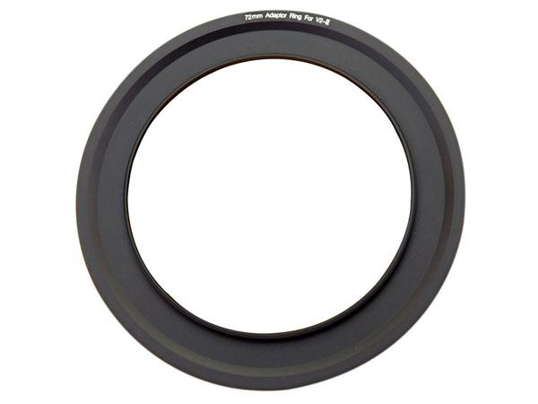 NiSi 72 mm adapterring för NiSi V2-II filterhållare