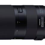 Tamron lanserar 100-400 mm telezoom för fullformat