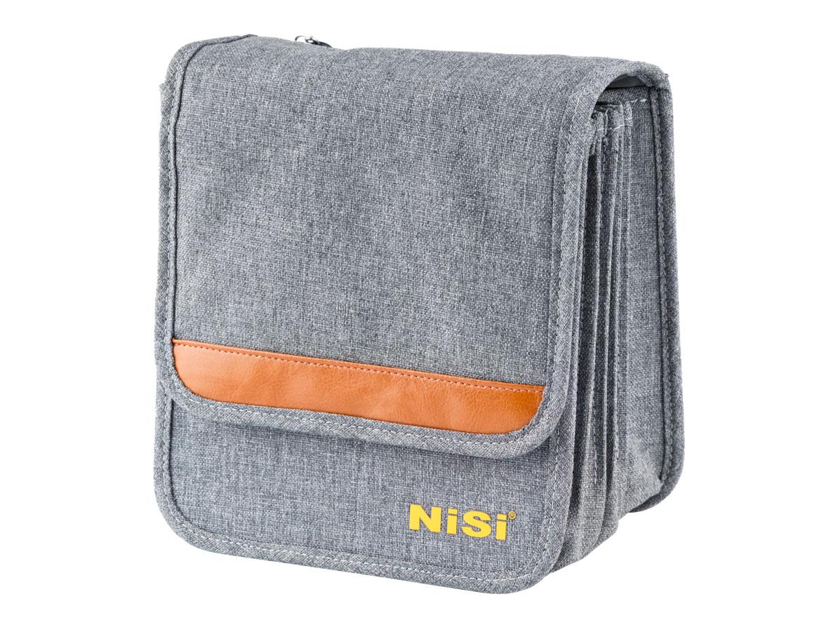 NiSi 150 mm filterväska Pro Caddy