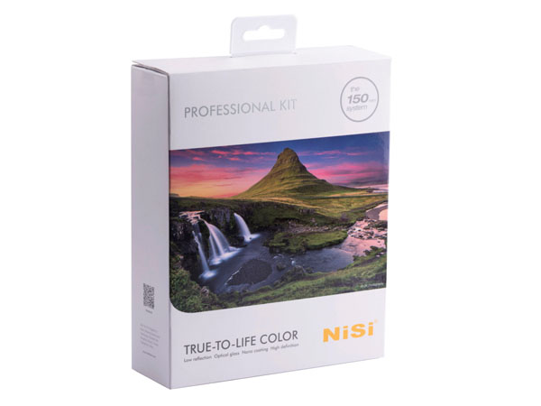 NiSi 150 mm Professional Kit