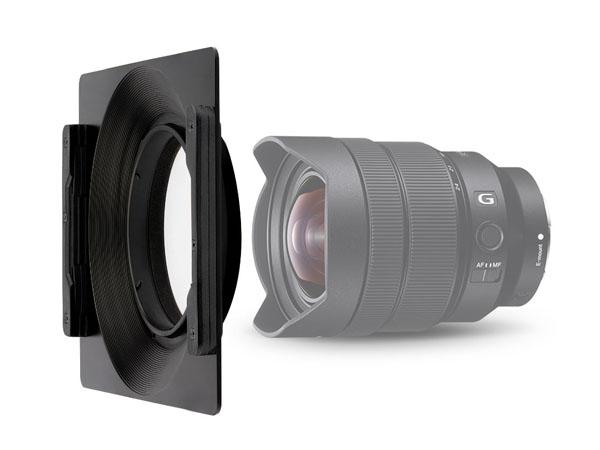 NiSi 150 mm filterhållare för Sony FE 12-24 mm f/4 G